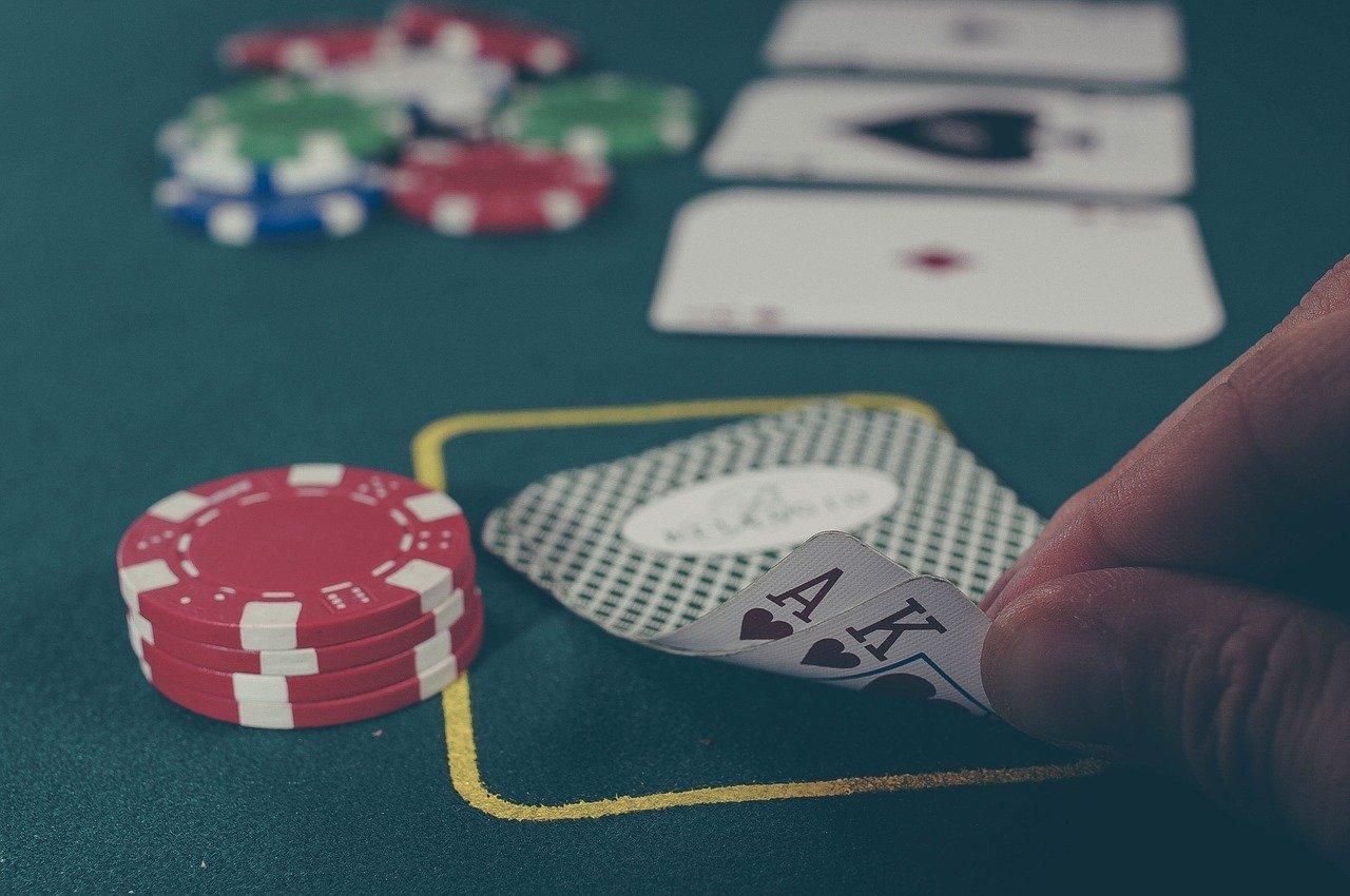 クイーンカジノで遊べるライブゲーム種類